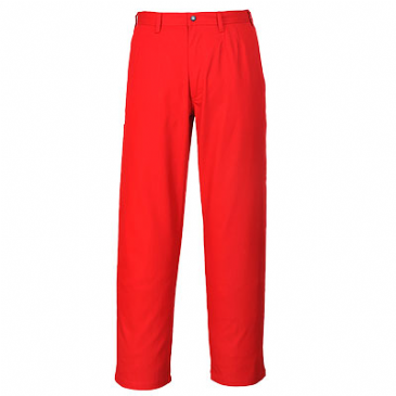 BZ30 Bizweld Trousers Regular